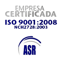 ISO 9001:2008 – NCH2728:2015